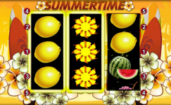 giochi gratis di frutta summertime online