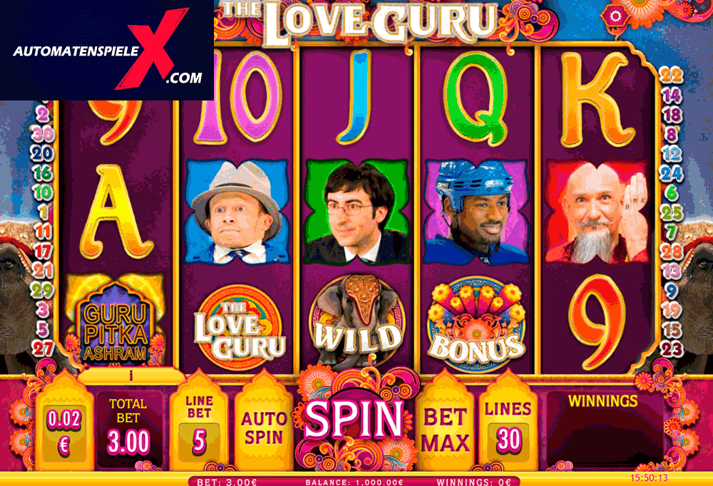 Slot Machine Guru