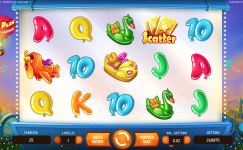 theme park: tickets of fortune netent slot gratis senza scaricare