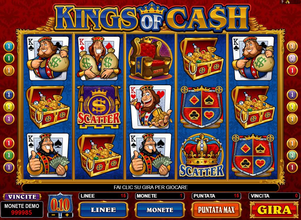 Slot Machines Online Gratis